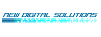 New Digital Solutions Logo